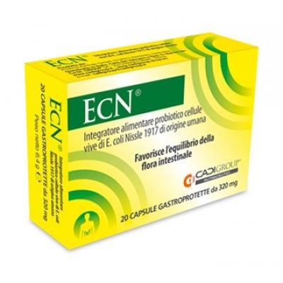 ECN INT 20CPS
