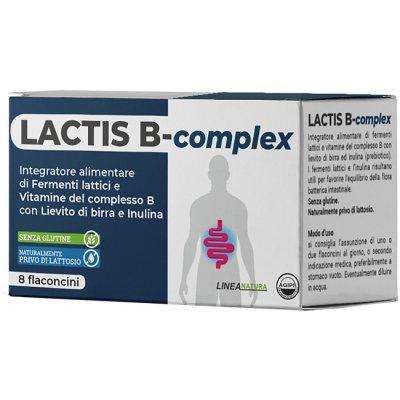 LACTIS-B COMPLEX INT 8FLAC