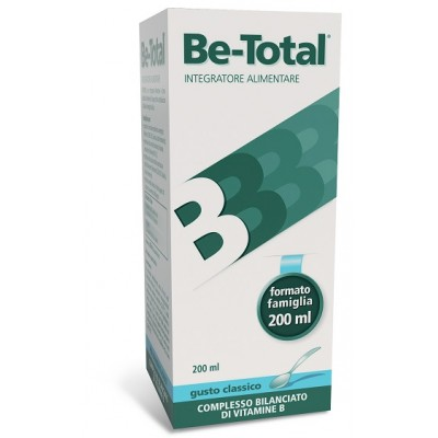 BETOTAL PLUS SCIR CLASS 200ML