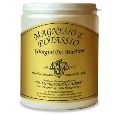 MAGNESIO POTASS 360G POLV GIORG
