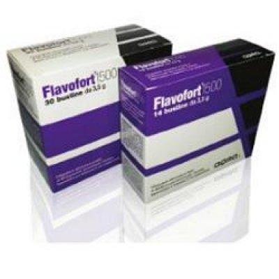 FLAVOFORT 1500 14BUST