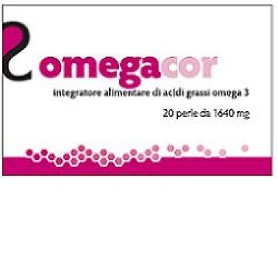 OMEGACOR 20PRL