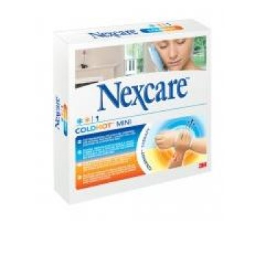COLD-HOT NEXCARE MINI 10X10CM