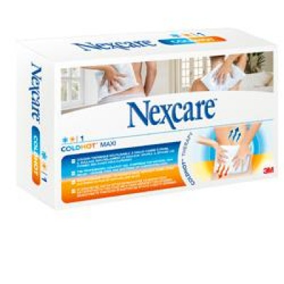 COLD-HOT NEXCARE MAXI 20X30CM