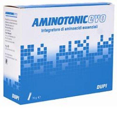 AMINOTONIC EVO 20BUSTINE