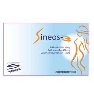 SINEOS-3 20CPR