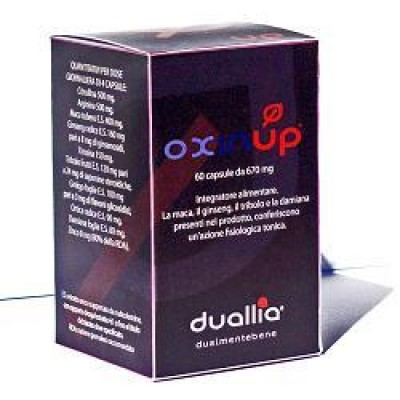 OXINUP 60CPS 670MG