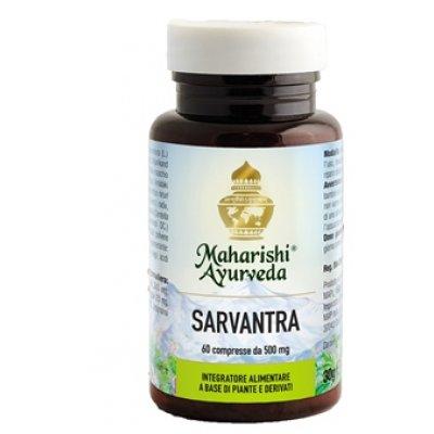 SARVANTRA VH2 60CPR