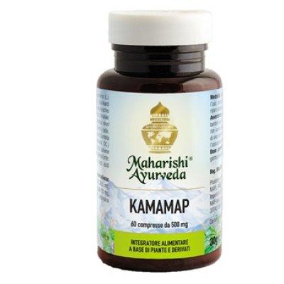 KAMAMAP 60CPR 30G