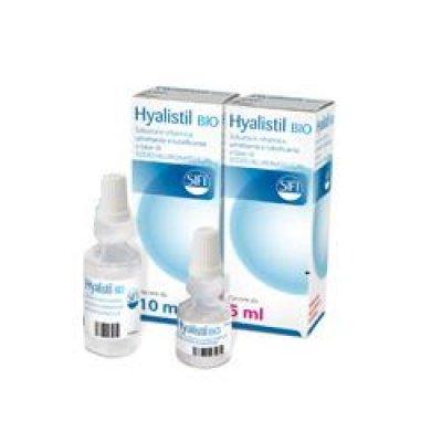 HYALISTIL BIO 5ML