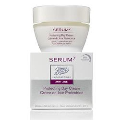 SERUM 7 CR GIORNO P NORM 50ML