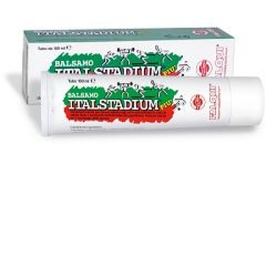 BALSAMO ITALSTADIUM PIU 100ML