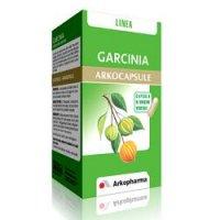 GARCINIA CAM ARKOCAPSULE 45CPS
