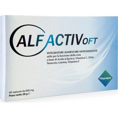 ALFACTIV OFT 40CPS