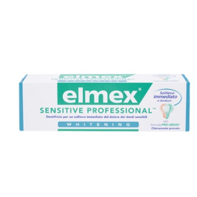 ELMEX SENSIT PROFESS WHITEN