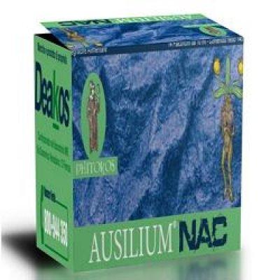 AUSILIUM NAC 10FL 10ML