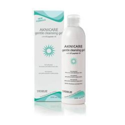 AKNICARE-GENTLE CLEANSING GEL
