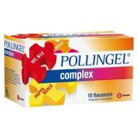 POLLINGEL COMPLEX 10F 10ML scadenza 07/2019