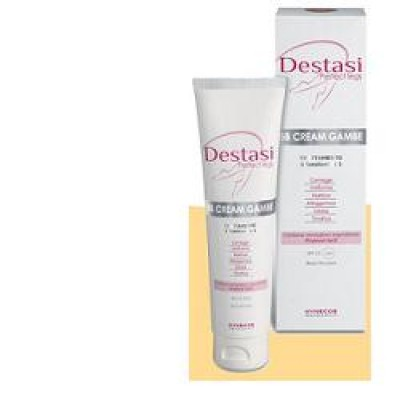 DESTASI BBCREAM GAMBE 01 100ML
