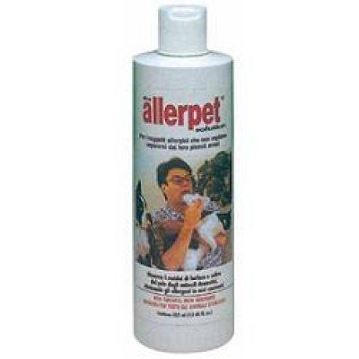 ALLERPET 355ML PET VILL DEALLE