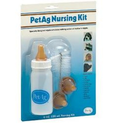 NURSING KIT*4 OZ