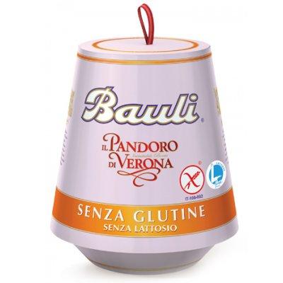 PANDORO BAULI 500G