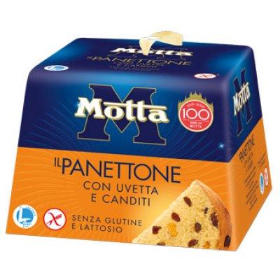 PANETTONE MOTTA S/GLUTINE 400G