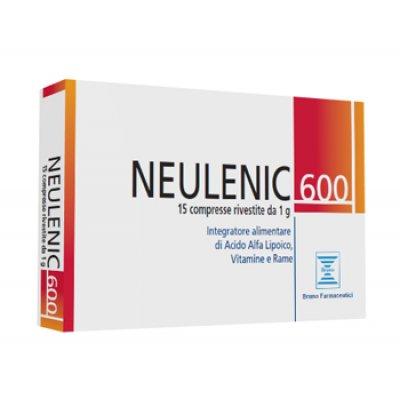 NEULENIC 600 15CPR 1G