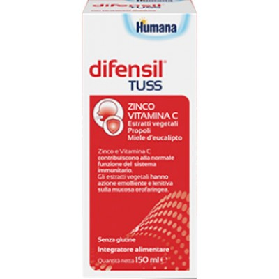 DIFENSIL TUSS 150ML