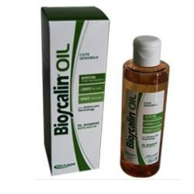 BIOSCALIN SH OIL ANTICAD 200ML