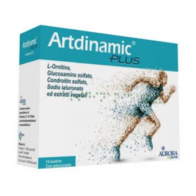 ARTDINAMIC PLUS 14BUST 3G