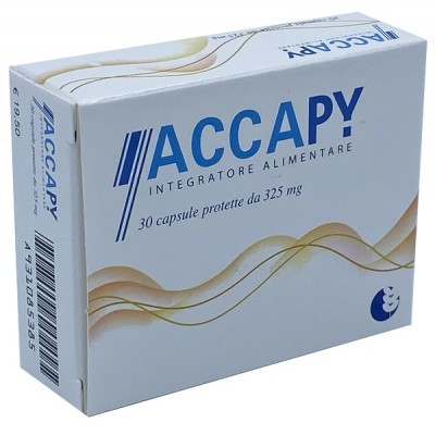 ACCAPY 30CPS