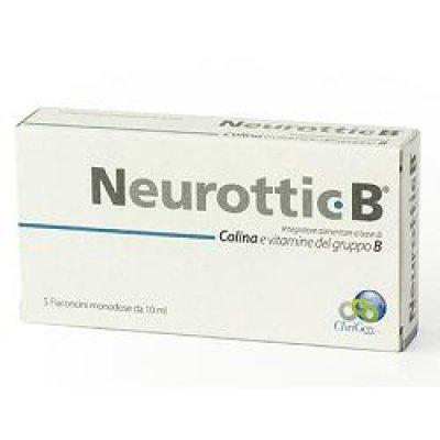 NEUROTTIC B INTEG 5FL 10ML
