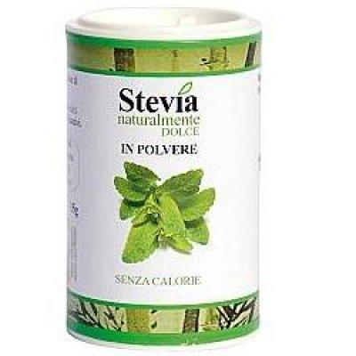 STEVIA EDULCORANTE POLVERE 15G