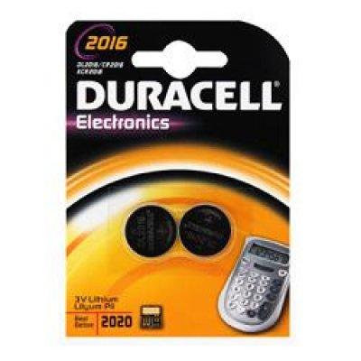DURACELL SPEC 2016 2PZ