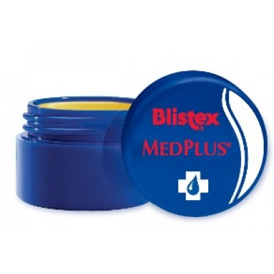 BLISTEX-LIP MEDEX VASETTO 7G
