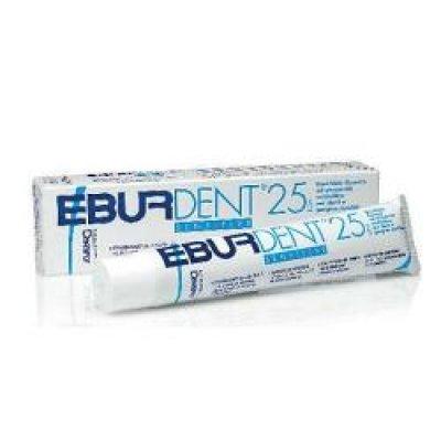EBURDENT-25 DENT SENS 75ML