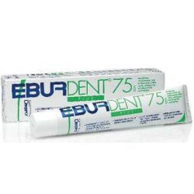EBURDENT-75 DENT PLUS 75ML