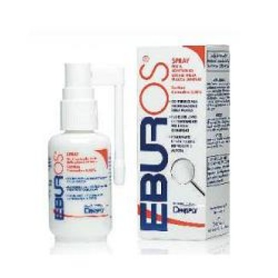 EBUROS SPRAY COLLUT 30ML