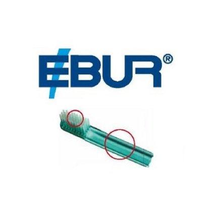 EBUR-SPAZZ AD COPRISETOLA