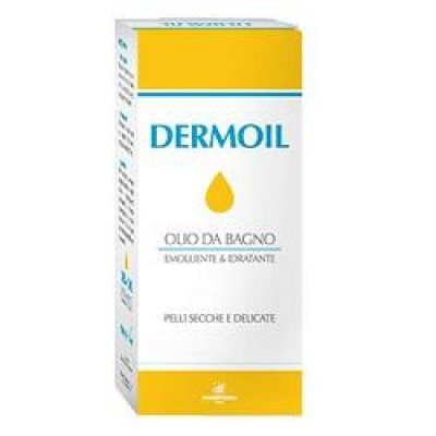 DERMOIL-OLIO BAGNO 150ML