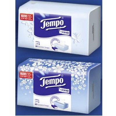 TEMPO  FAZZ VELIN BOX 80P 836904