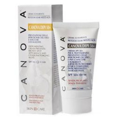 CANOVA-DEPI 50+ CR 50ML
