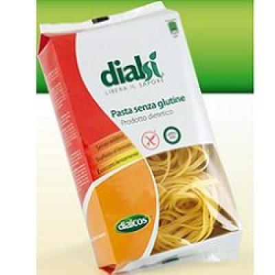 DIALSI PASTA MAIS/RIS TAGLIAT250