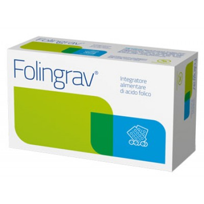 FOLINGRAV-INTEG  60 CPR