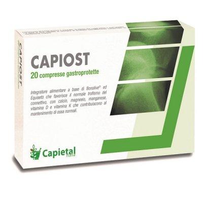 CAPIOST 20CPR GASTROPROTETTE