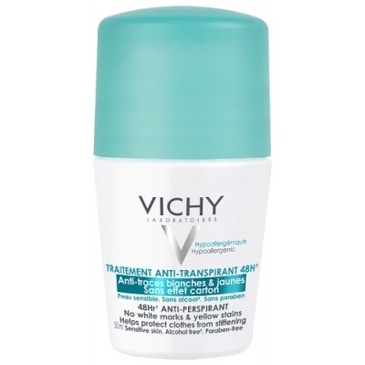 VICHY-DEOD BILLE ANTITRANSP 50ML