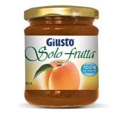 GIUSTO MARM ALBICOC SOLO FR S/Z