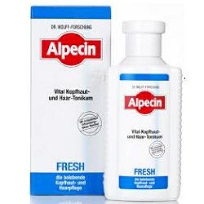 ALPECIN FRESH TON RIVIT 200ML