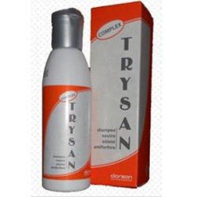 TRYSAN*SH COMPLEX 125 ML